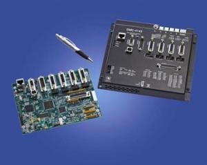 Galil's DMC-41x3 Motion Controller