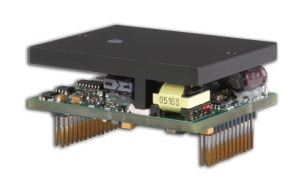 AMC's µ-sized plug-in style servo drives