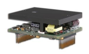 AMC's µ-sized plug-in style servo drives
