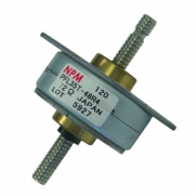 Nippon Pulse Linear Stepper Motor