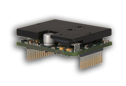 Advanced Motion Controls DZX Servo Amplifier