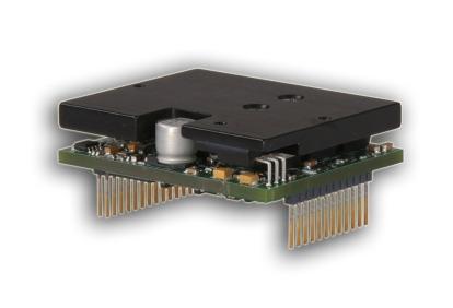 Advanced Motion Controls DZX Servo Amplifier