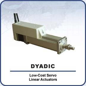 Dyadic Actuator