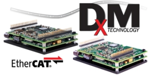 Advanced Motion Controls EtherCAT Servo Amplifiers