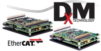 Advanced Motion Controls EtherCAT Servo Amplifiers