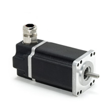 ElectroCraft EXC23 Brushless Servo Motor