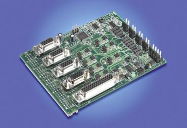 Galil AMP-43540 Sinusoidal Servo Amplifier