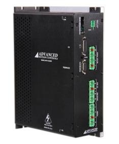 B060A400AC Servo Amplifier