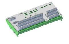 Galil Custom Controller
