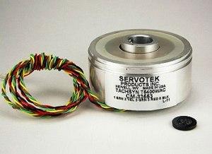 ServoTek Brushless Tachometer