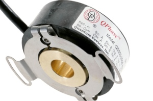 Quantum Devices Optical Encoder