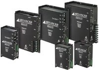 AMC Servo Drive Family