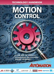 Motion Control Handbook Snippet