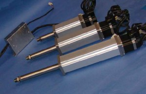 Dyadic SCN6 Mechatronics Cylinder