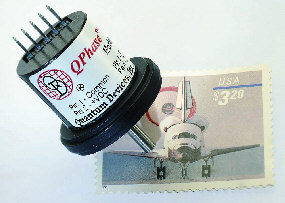 Quantum Devices QD110 Encoder