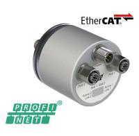 Posital ProfiNet EtherCAT Encoder
