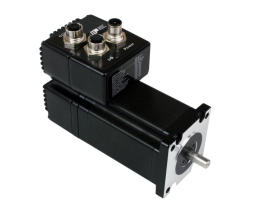 SWM Integrated IP65 Step Motors