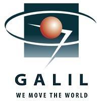 Galil Logo Snippet